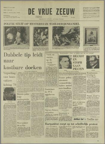 de Vrije Zeeuw 1970-02-19