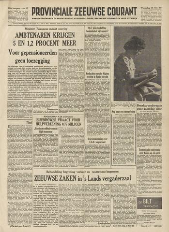 Provinciale Zeeuwse Courant 1960-02-17
