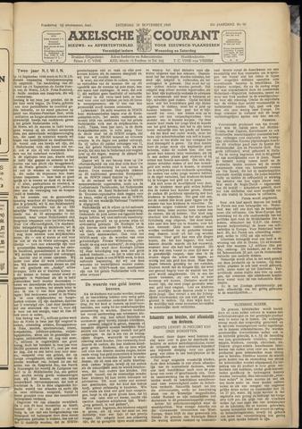 Axelsche Courant 1948-09-18