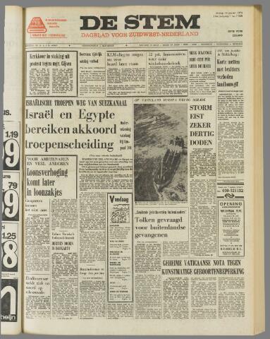 de Stem 1974-01-18