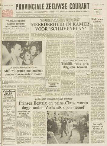 Provinciale Zeeuwse Courant 1972-09-28
