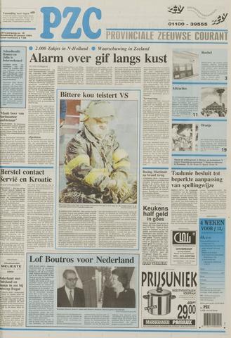 Provinciale Zeeuwse Courant 1994-01-20