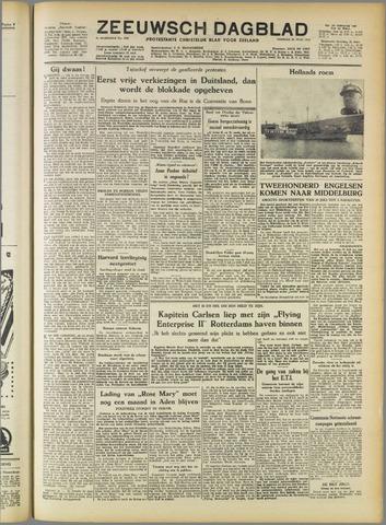 Zeeuwsch Dagblad 1952-06-20