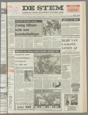 de Stem 1979-08-21