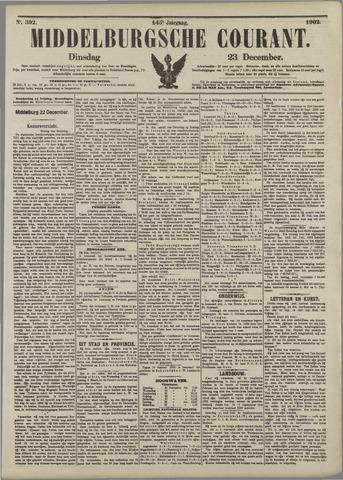 Middelburgsche Courant 1902-12-23