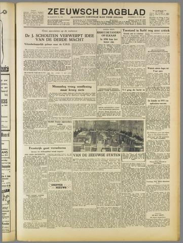 Zeeuwsch Dagblad 1951-11-15