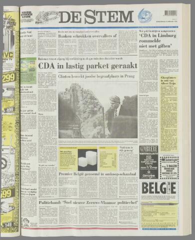 de Stem 1994-01-13