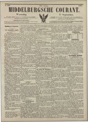Middelburgsche Courant 1902-09-17