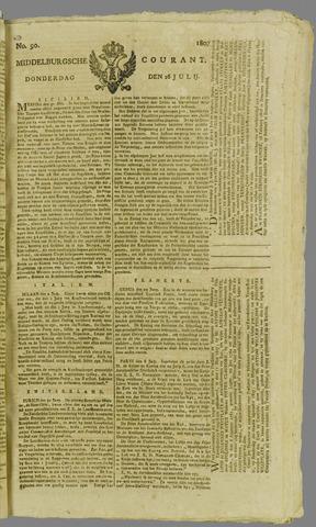 Middelburgsche Courant 1807-07-16
