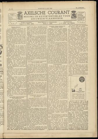 Axelsche Courant 1945-07-25