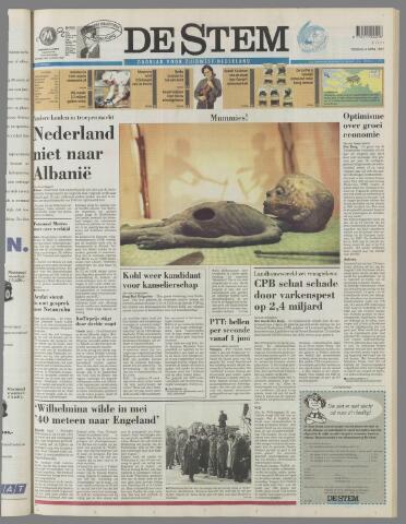 de Stem 1997-04-04