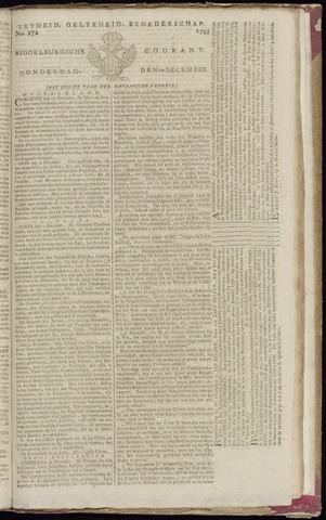 Middelburgsche Courant 1795-12-10