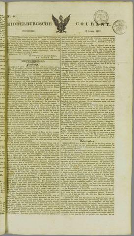 Middelburgsche Courant 1837-04-13