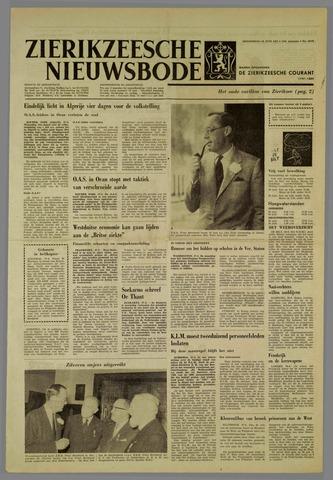 Zierikzeesche Nieuwsbode 1962-06-28