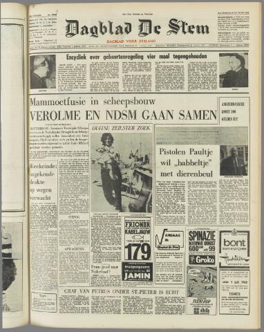 de Stem 1968-06-27