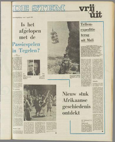 de Stem 1971-04-03