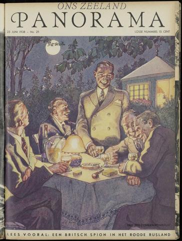 Ons Zeeland / Zeeuwsche editie 1938-06-23
