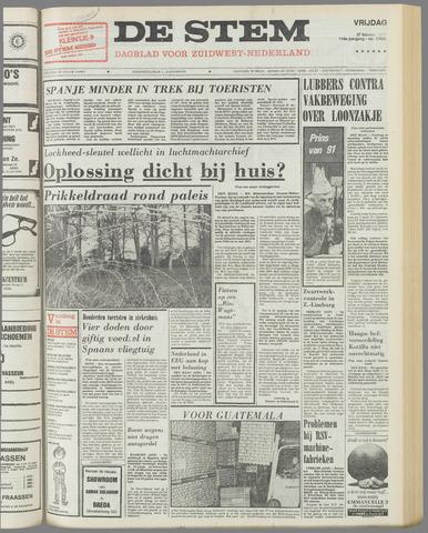 de Stem 1976-02-27