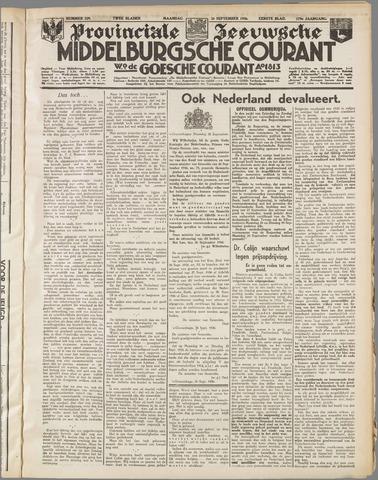Middelburgsche Courant 1936-09-28