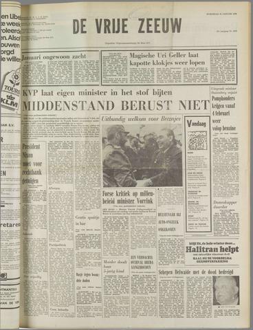 de Vrije Zeeuw 1974-01-30