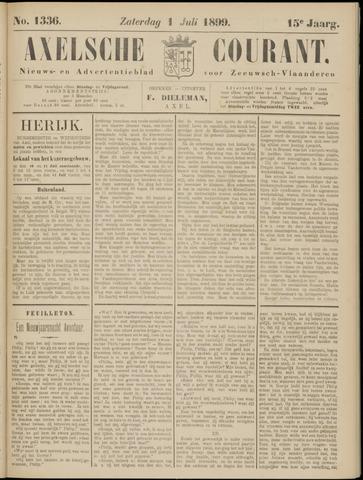 Axelsche Courant 1899-07-01