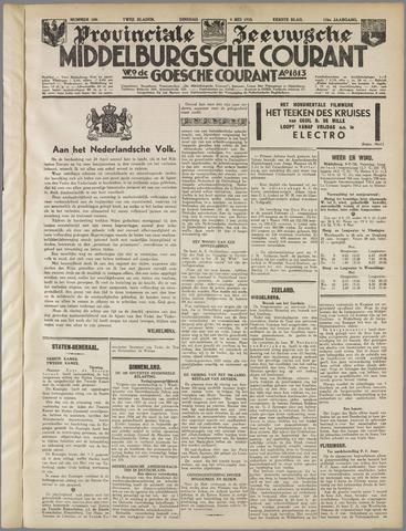 Middelburgsche Courant 1933-05-09