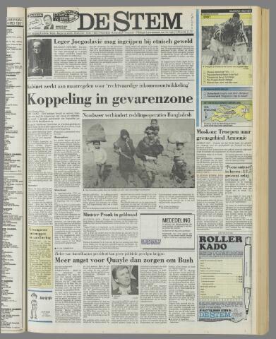de Stem 1991-05-06