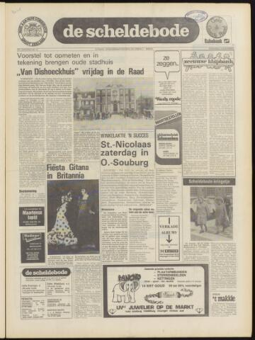 Scheldebode 1975-11-20
