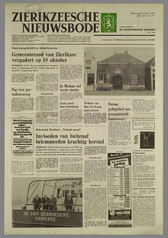 Zierikzeesche Nieuwsbode 1976-10-12