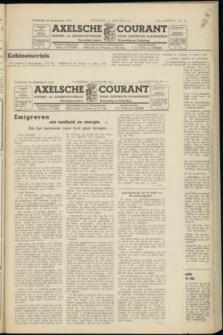 Axelsche Courant 1951-01-24