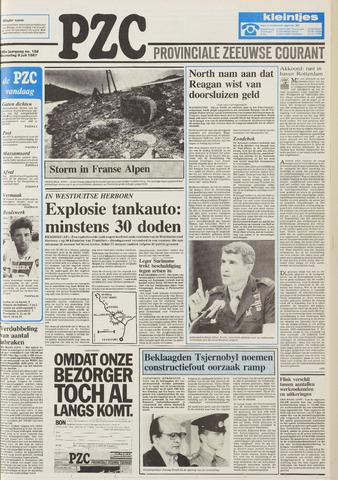 Provinciale Zeeuwse Courant 1987-07-08