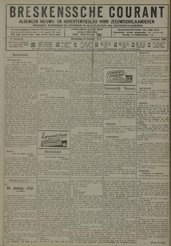 Breskensche Courant 1928-10-10