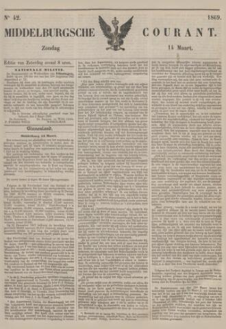 Middelburgsche Courant 1869-03-14