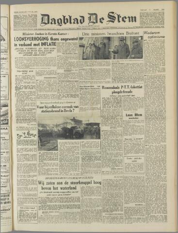 de Stem 1950-03-31
