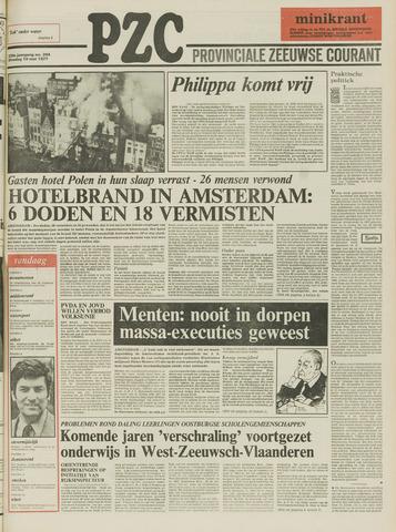 Provinciale Zeeuwse Courant 1977-05-10