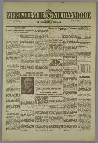 Zierikzeesche Nieuwsbode 1952-01-26