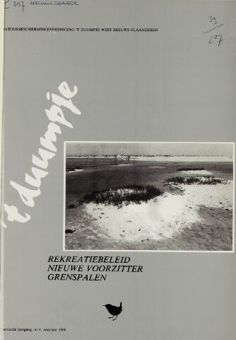 t Duumpje 1988-03-01