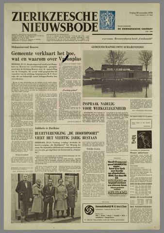 Zierikzeesche Nieuwsbode 1976-11-26