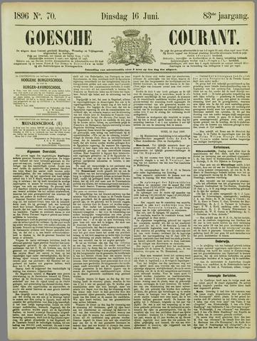 Goessche Courant 1896-06-16