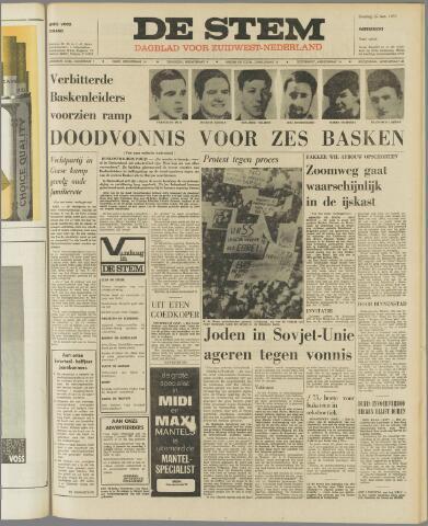 de Stem 1970-12-29