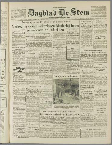 de Stem 1953-10-28