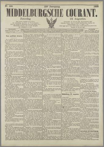 Middelburgsche Courant 1895-08-24