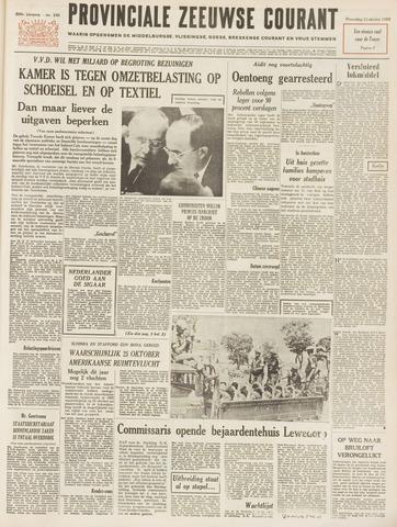 Provinciale Zeeuwse Courant 1965-10-13