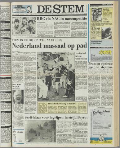de Stem 1988-05-16
