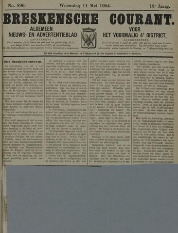 Breskensche Courant 1904-05-11