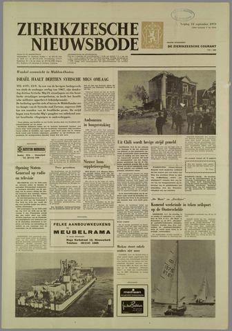 Zierikzeesche Nieuwsbode 1973-09-14