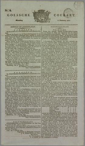 Goessche Courant 1833-01-14