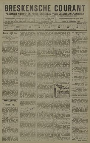 Breskensche Courant 1927-06-18