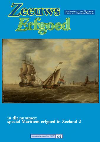 Zeeuws Erfgoed 2007-12-01