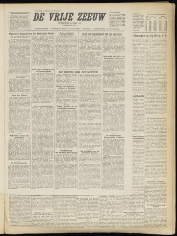 de Vrije Zeeuw 1949-04-14